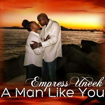 A Man Like You
