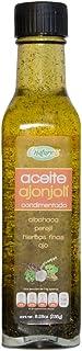 Enature Aceite de Ajonjolí Condimentado, 235 g