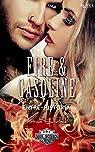 Fire & Gasoline Entre-Historias