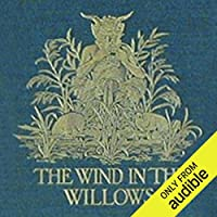 The Wind in the Willows audio book