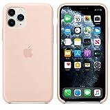 A & W AIWE Cover Custodia Compatibile Apple iPhone 11Pro (2019) 5,8',Custodia Liquid Silicone...