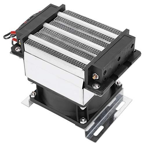 Componente calefactor PTC aislado confiable AC100V-230V seguridad constante cerámica para calentador