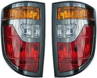 Best 2013 honda ridgeline tail light assembly Reviews