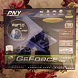 VCG76512SXPB - PNY VCG76512SXPB Pny Nvidia Geforce 7600 Gs (vcg76512sxpb) 512 Mb Ddr2 Sdram Pci