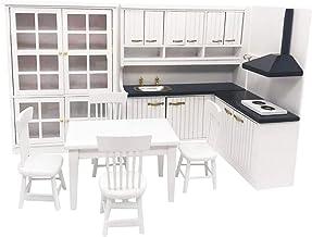 Town Square Miniatures White Bread Making Machine