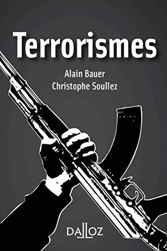 Terrorismes - 1re édition