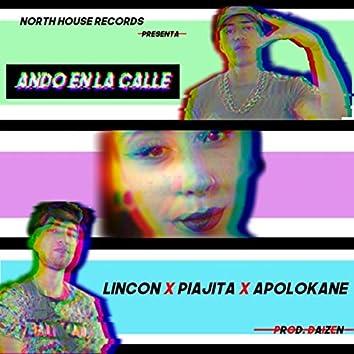 Ando en la Calle (feat. Lincon, Apolo Kane & Daizen)