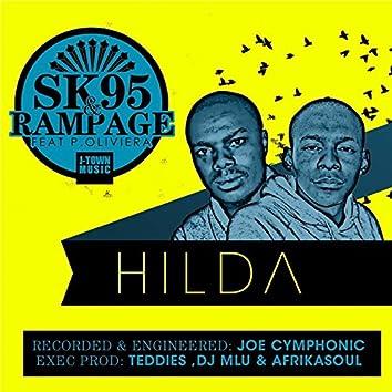 Hilda (feat. P.Oliveira)