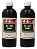 Best Mexican Vanillas - Mexican Vanilla Blend By Molina Vainilla Review