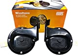 Roots Roots Original Windtone Skoda Type Horn (12V)