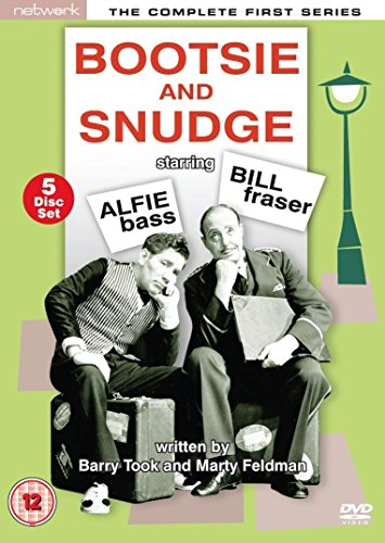 Bootsie and Snudge - Series 1
