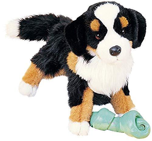 Cuddle Toys 2025 Trevor BERNESE MOUNTAIN DOG Berner Sennenhund Hund Schweiz Kuscheltier Plüschtier Stofftier Plüsch Spielzeug
