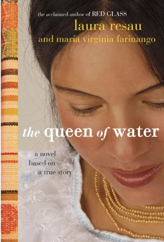 The Queen of Water (English Edition)