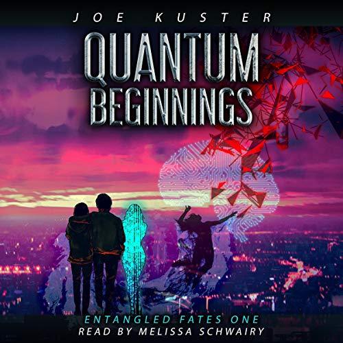 Quantum Beginnings Titelbild