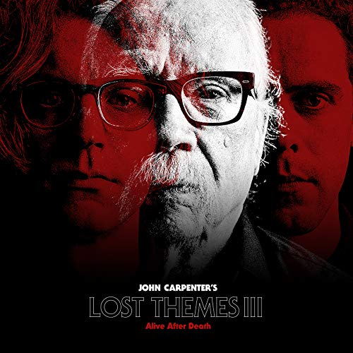 Lost Themes III: Alive After Death [Disco de Vinil]