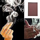 5PCS Mystic Magic Prop Tool Trick Finger Smoke Prop Finger's Smoke Fantasy Magician Trick Accessories Photography Effects Accessories