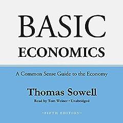Basic Economics, Fifth Edition