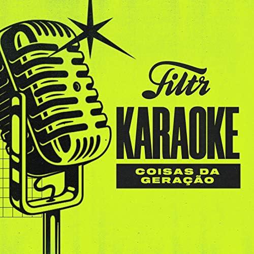 Filtr Karaoke