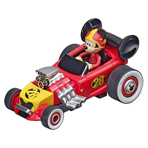Carrera First Mickey und die Roadster Racers - 4