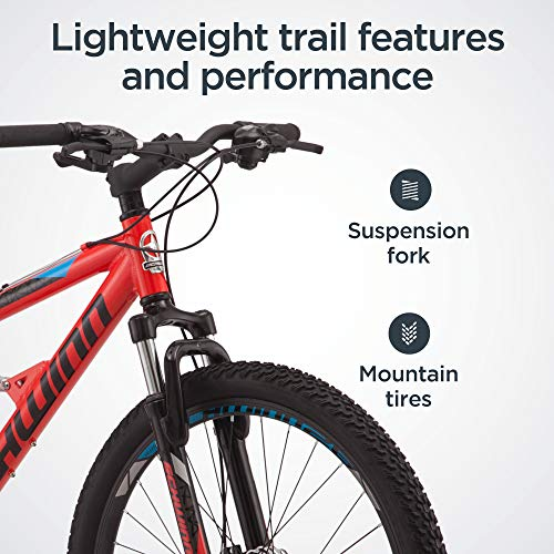 51iZNE2A pL. SL500 Schwinn Discover Hybrid Bike for Men and Women
