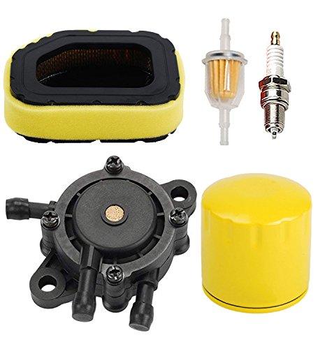 oxoxo ersetzen Kraftstoff-Fördereinheit 32 083 03-S Air Filter mit 52 050 02-s...