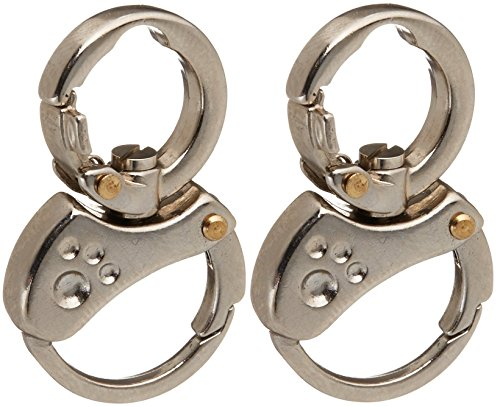 (2 Pack) Petmate Tagnabbit Quick Release Pet Rings