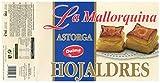 Hojaldres De Astorga La Mallorquina 700 G
