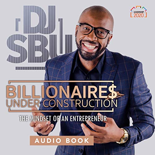Billionaires Under Construction audiobook cover art