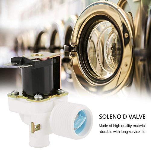 3 4 washing machine valve - 3