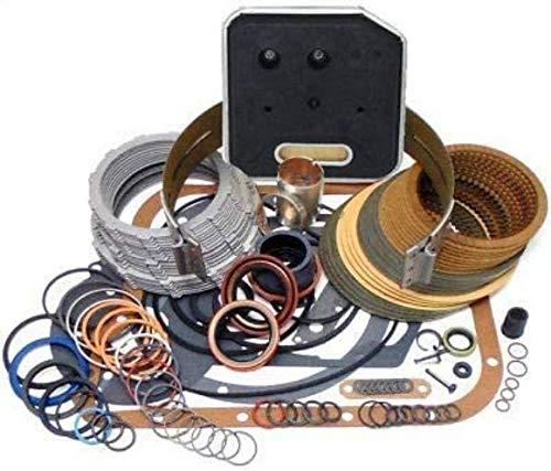 Dodge Ram/Chrysler 48RE A618 Transmission Rebuild Kit 2003-On (93005)