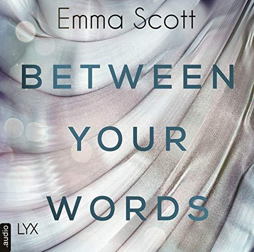 Between Your Words Titelbild