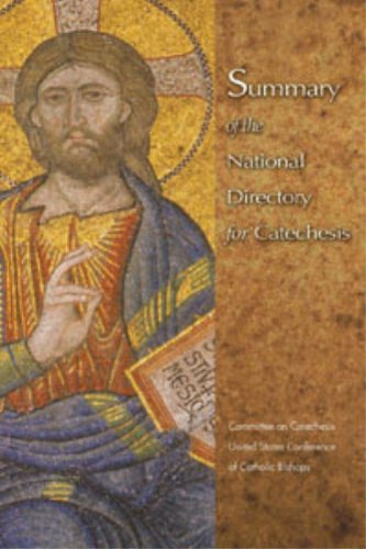 Summary of the National Directory for Ca (Publication / Usccb Publishing)