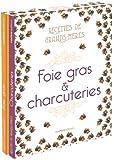 Coffret recettes de nos grands mères - Foies gras et charcuteries