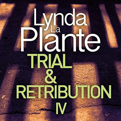 Trial and Retribution IV cover art