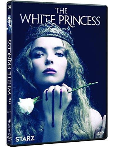 The White Princess (THE WHITE PRINCESS (MINISERIE) -, Spanien Import, siehe Details für Sprachen)