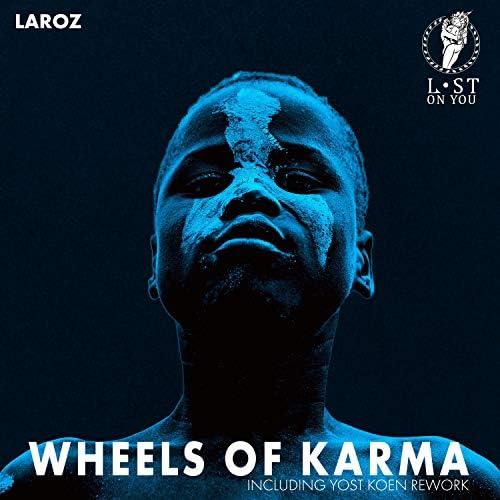Laroz feat. Sheera