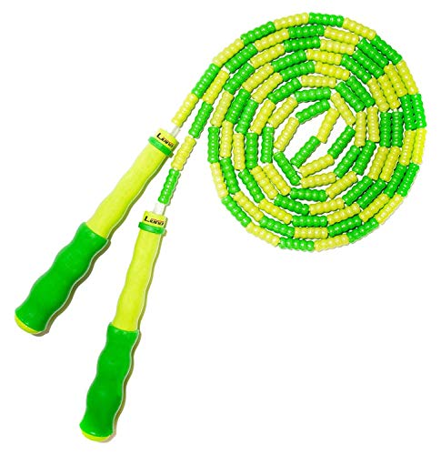 Livino Kids Jump Skipping Rope (Green)