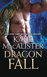 Dragon Fall on Amazon - Affiliate Link
