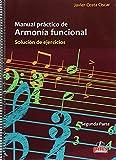 Manual Práctico de Armonía Funcional solución ejercicios segunda parte