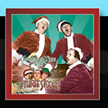 Christmas Time with The Three Stooges