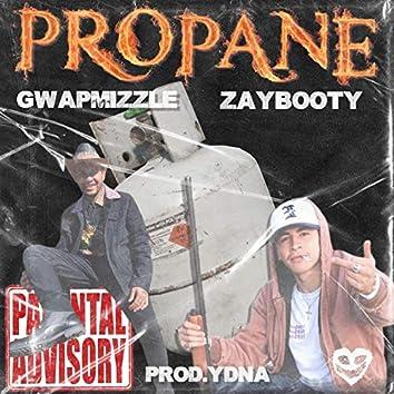 Propane (feat. Zaybooty)