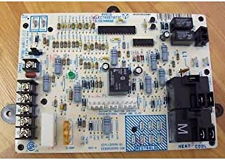 OEM Upgraded Replacement for Bryant Furnace Control Circuit Board HK42FZ018