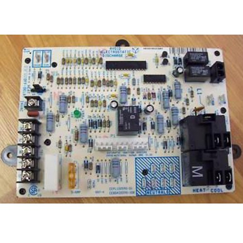 OEM Upgraded Replacement for Carrier Furnace Control Circuit Board CEPL130590-01