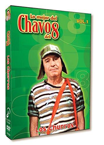 El Chavo Del Ocho Vol. 1 [DVD]