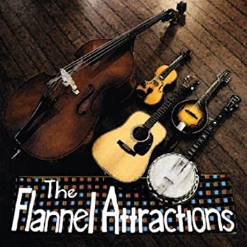 The Flannel Attractions