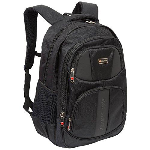 City Rucksack Schule Arbeit & Freizeit Bag Schulrucksack Sportrucksack Backpack Laptoprucksack Laptopfach