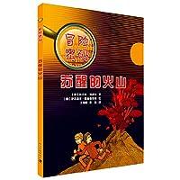 Adventure password awakening volcano(Chinese Edition)