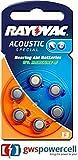Rayovac Acoustic Special Hörgeräte Batterien...