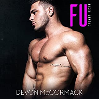FU audiobook cover art
