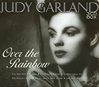 Over The Rainbow by JUDY GARLAND (2001-07-24)